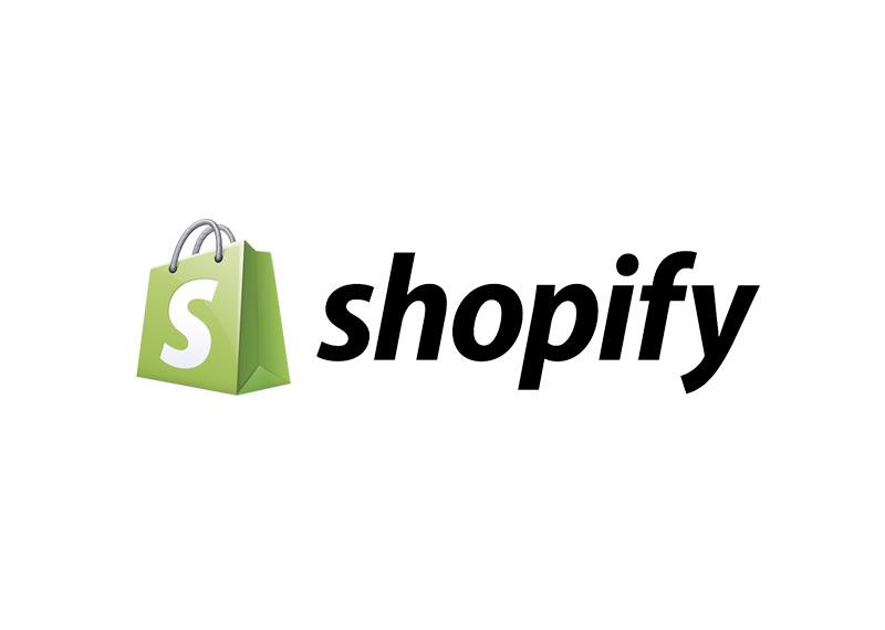 shopify Warenwirtschaft ERP Cloud