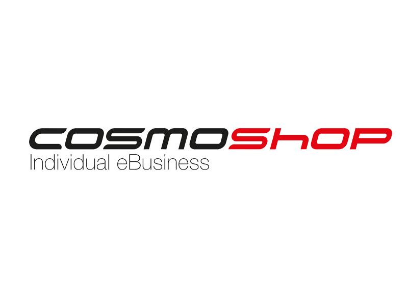 Cosmoshop Warenwirtschaft ERP Schnittstelle