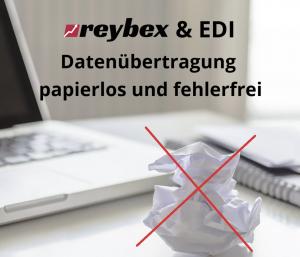 reybex EDI