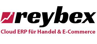 reybex ERP Spezialist seit 2014. reybex Cloud ERP Warenwirtschaft System