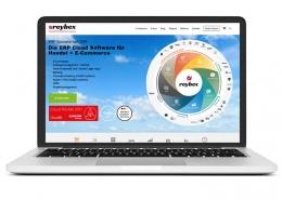 Neue reybex Website 2019