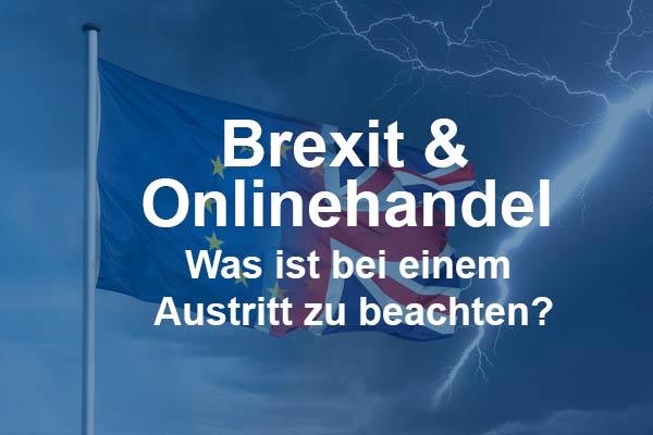 Brexit Onlinehandel Tipps
