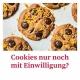 Cookie Urteil