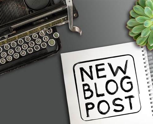 8 deutsche E-Commerce Blogs
