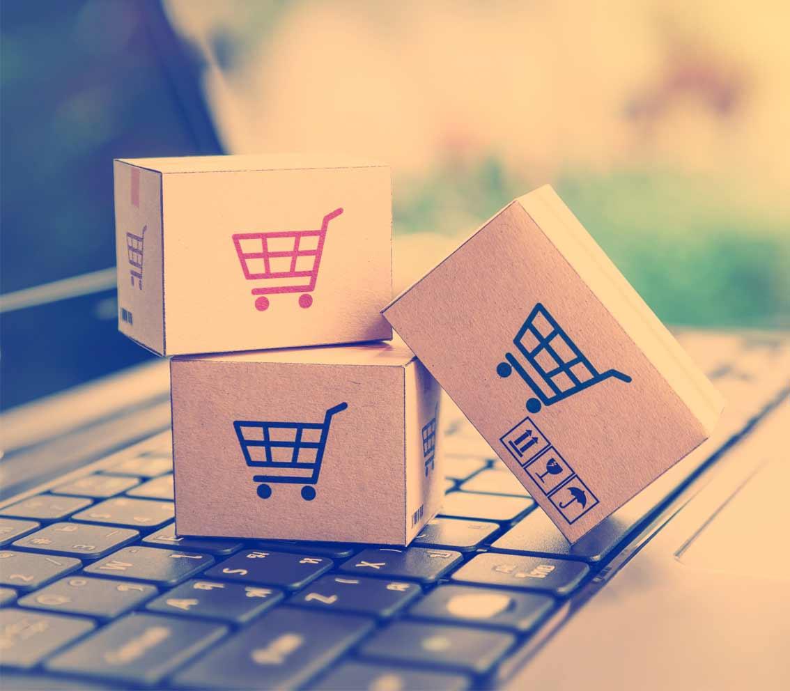 Jetzt handeln und online verkaufen