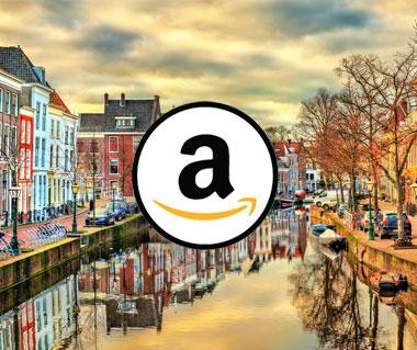 Amazon Niederlande Schnittstelle