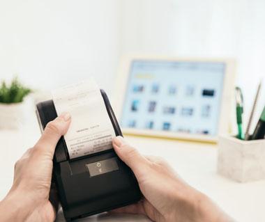 Pick Up Online Bestellen im Store zahlen