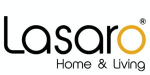 Lasaro Logo