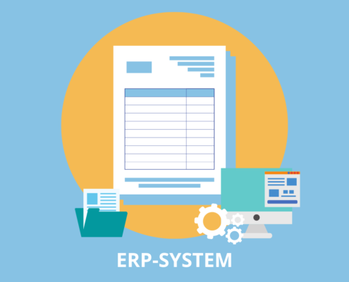 ERP-System einfach erklärt