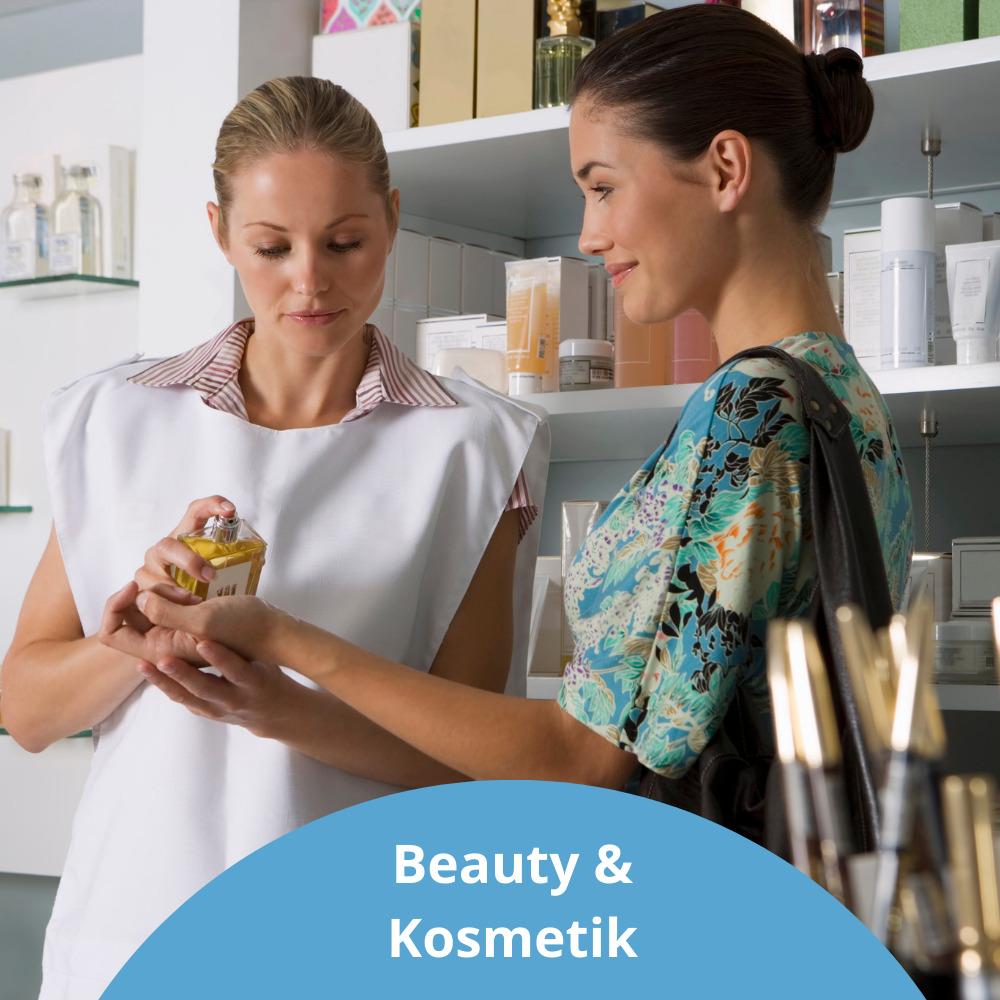 Beauty und Kosmetik