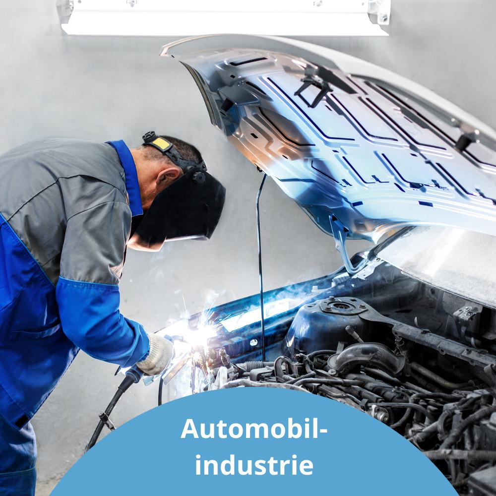 Automobiliindustrie
